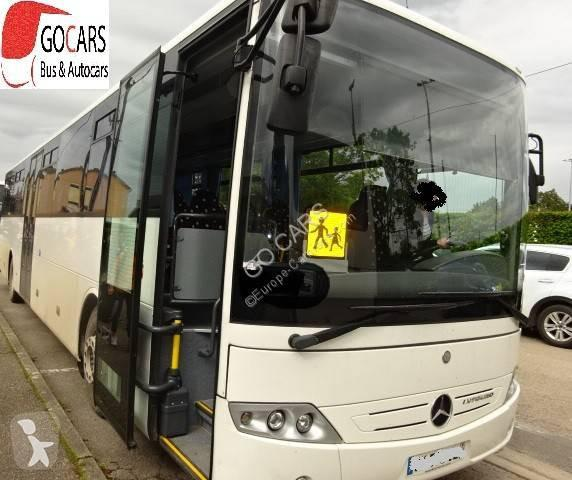 Autocar Mercedes transporte escolar Intouro intouro 59+1 X10