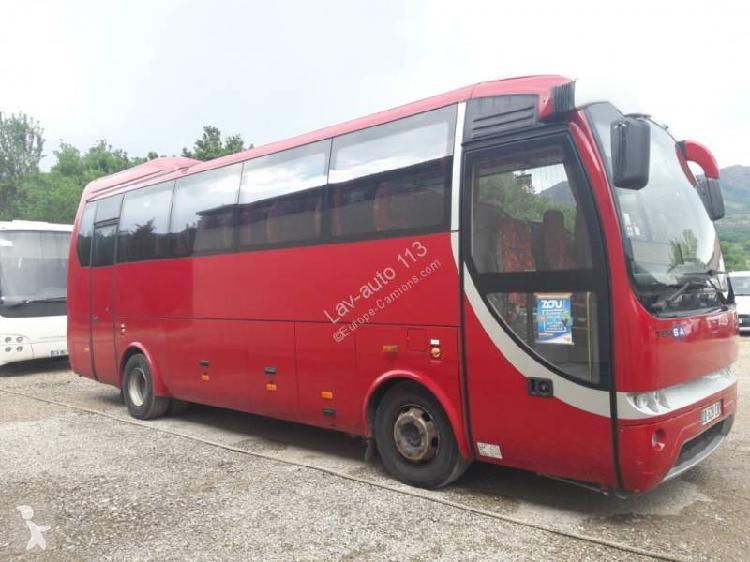 Autocar Temsa de turismo Opalin Diesel Euro 4 usado