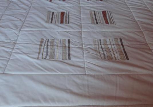 Colcha edredon para cama de 150cm