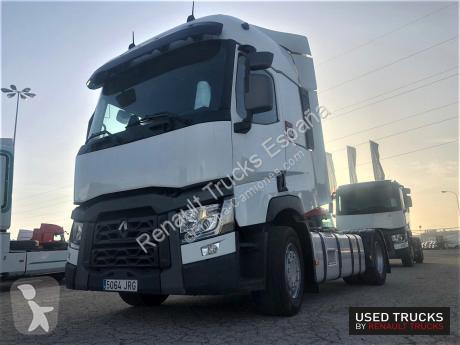 Cabeza tractora Renault estándar Trucks T 4x2 Diesel Euro 6