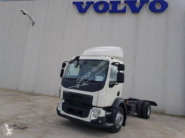 Cabeza tractora Volvo estándar FL7 280 4x2 Diesel Euro 6