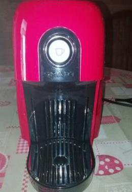 Cafetera y tetera bialetti smart system