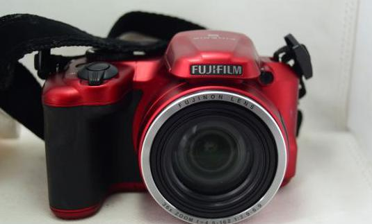 Camara bridge fujifilm finepix s8650 36x 16mpx