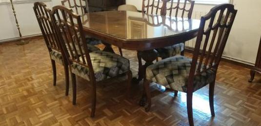 Conjunto muebles salon ver fotos