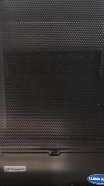 Estufa de Butano, Orbegozo HBF 90