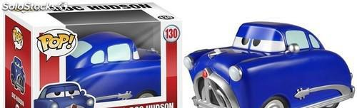 Funko POP! Disney Cars Doc Hudson