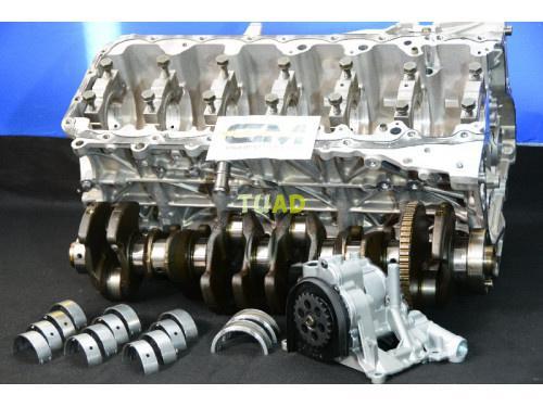 M57256d1 525 reconstrucción de motor