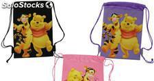 Mochila Cuerdas Winnie The Pooh