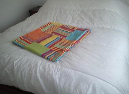 Nórdico cama 1,35 y funda de regalo