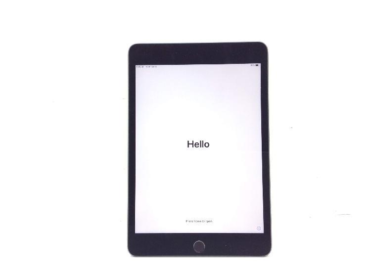 Ipad apple ipad mini (5 generacion) (wi-fi) (a1538) 64gb