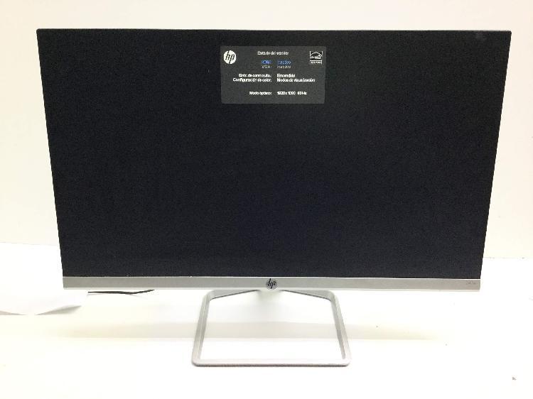 Monitor led hp 24fw 24 led