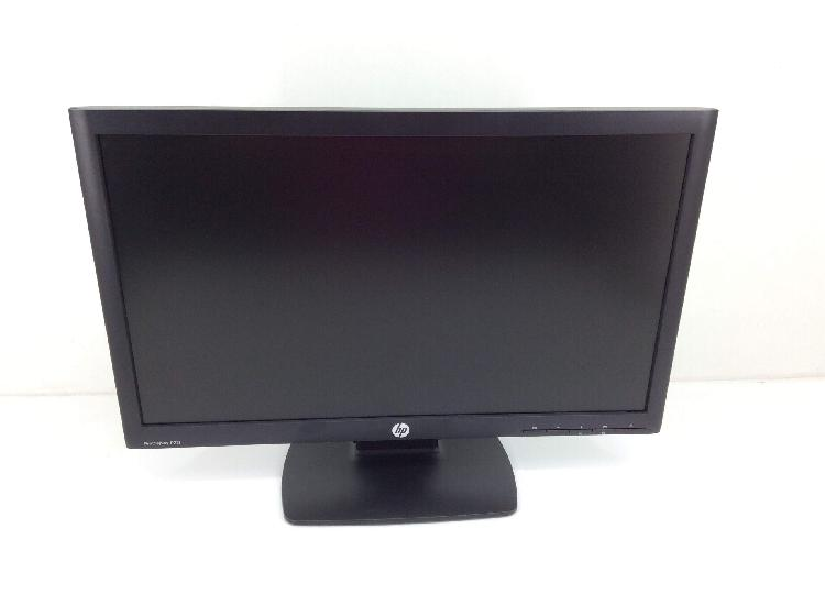 Monitor led hp prodisplay p221 21.5 led