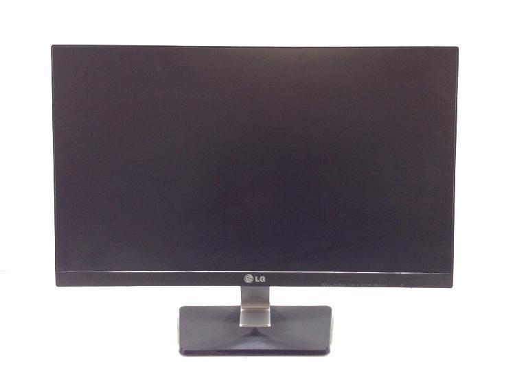 Monitor led lg flatron ips237l-bn