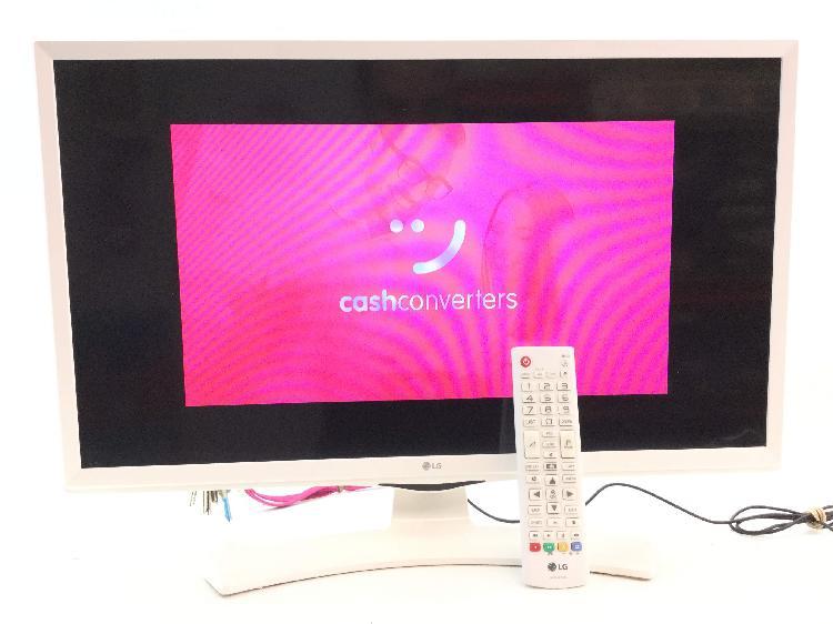 Monitor led lg tv led 24tk410v-wz