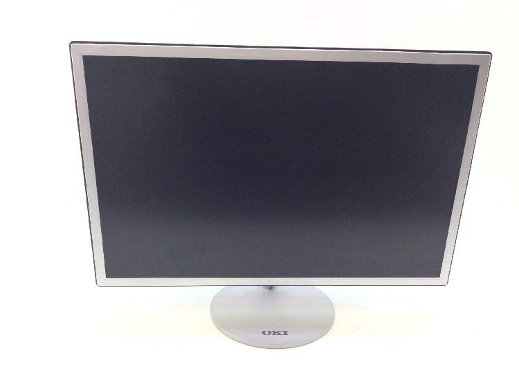Monitor led oki 2207w