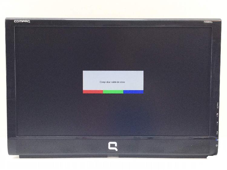 Monitor tft compaq cq1958s ny321a