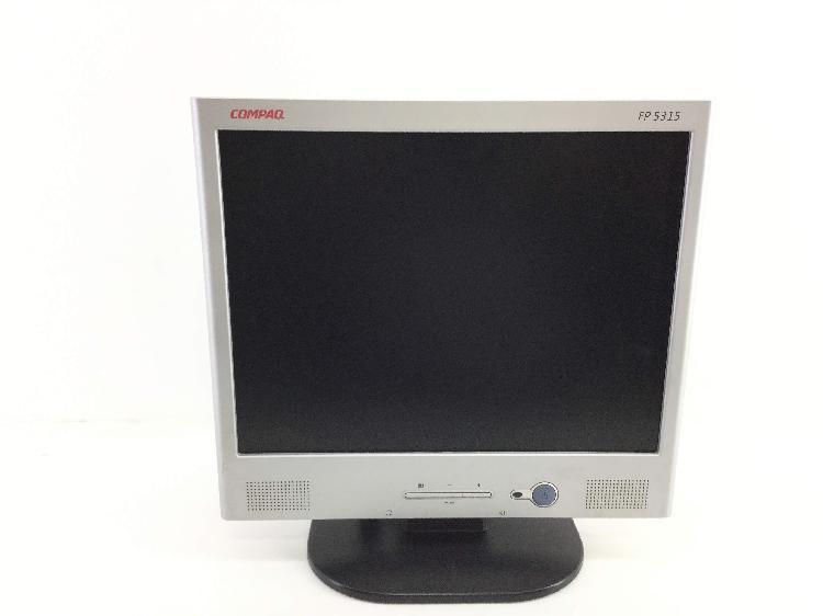 Monitor tft compaq fp5315 15 lcd