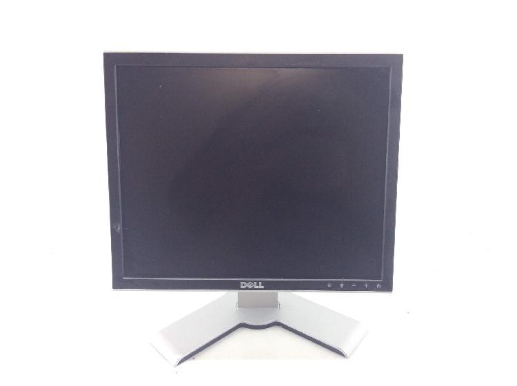 Monitor tft dell 1707fp 17 lcd