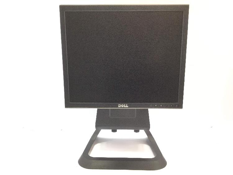 Monitor tft dell 1707fpt