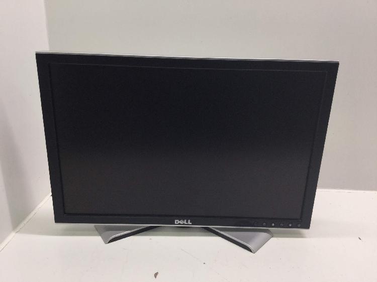 Monitor tft dell 2007fp 20.1 lcd