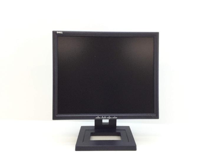 Monitor tft dell e171fp