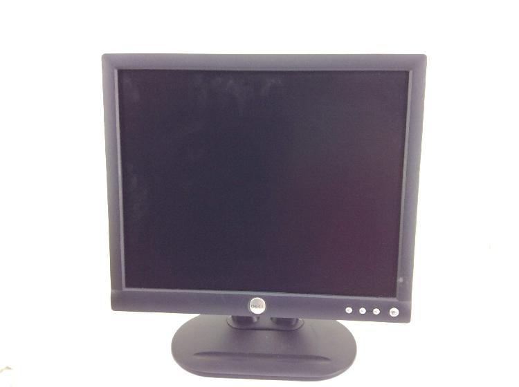 Monitor tft dell e173fp 17 lcd
