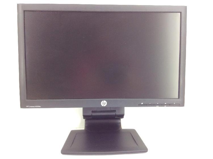 Monitor tft hp compaq la2006x 20 lcd