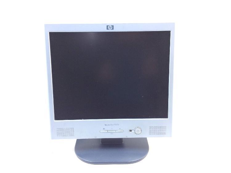 Monitor tft hp f1523 15 lcd