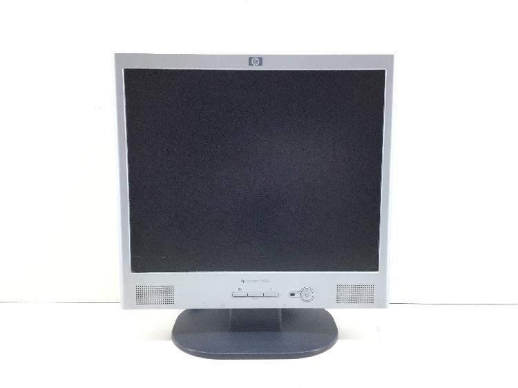 Monitor tft hp f1723 17 lcd