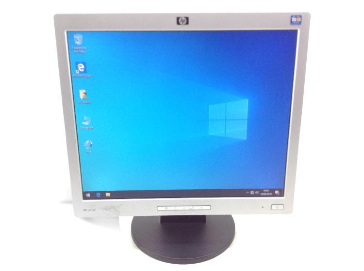 Monitor tft hp l1706 17 lcd
