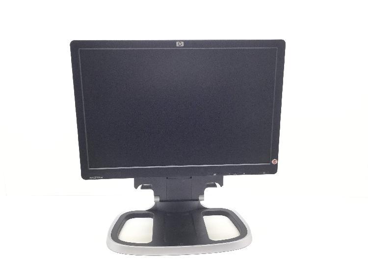 Monitor tft hp le1901wi 19 lcd