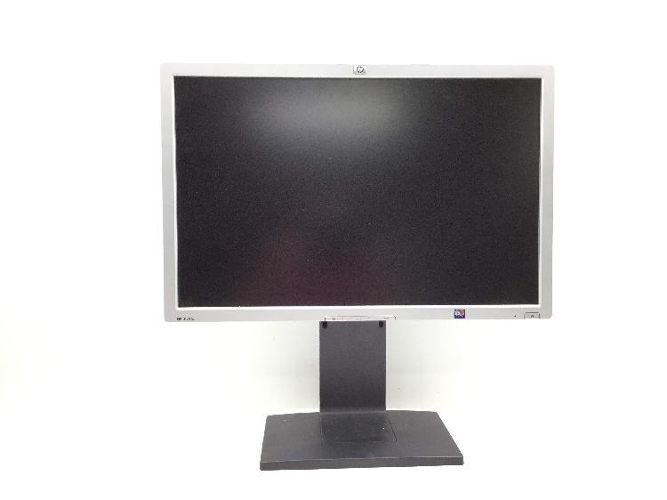 Monitor tft hp lp2465 24 lcd