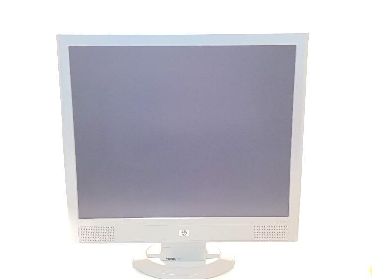 Monitor tft hp vs19 19 lcd