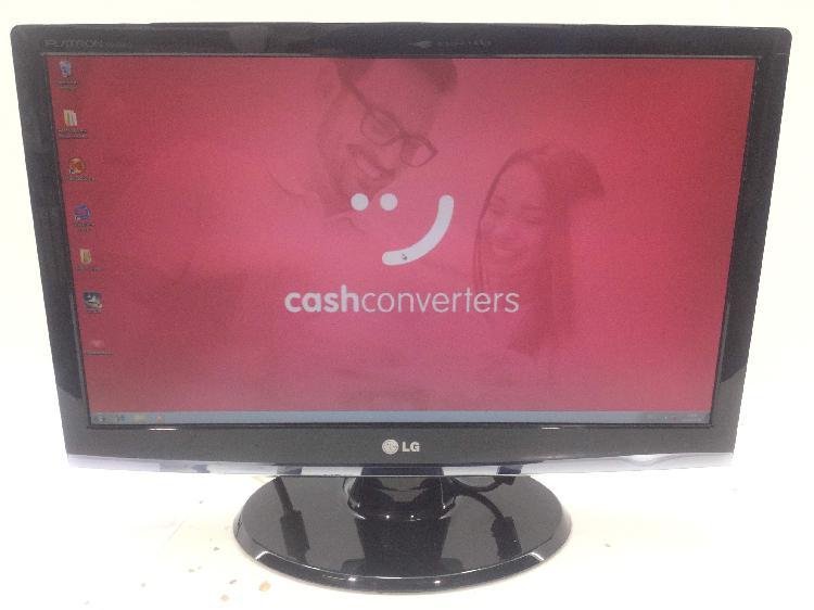 Monitor tft lg flatron w2453sq