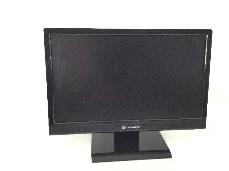 Monitor tft packard bell viseo 190w 18.5 tft