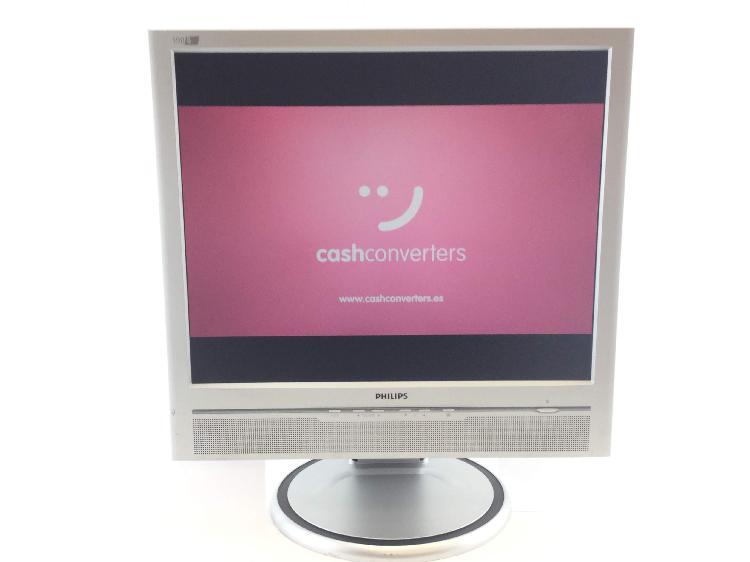 Monitor tft philips 190b6 19 lcd