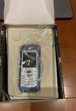 Motorola l6i, en caja . hacemos envios . caja