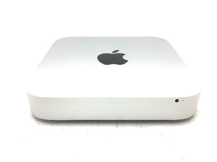 Ordenador apple apple mac mini core i5 2.6 (2014) (a1347)
