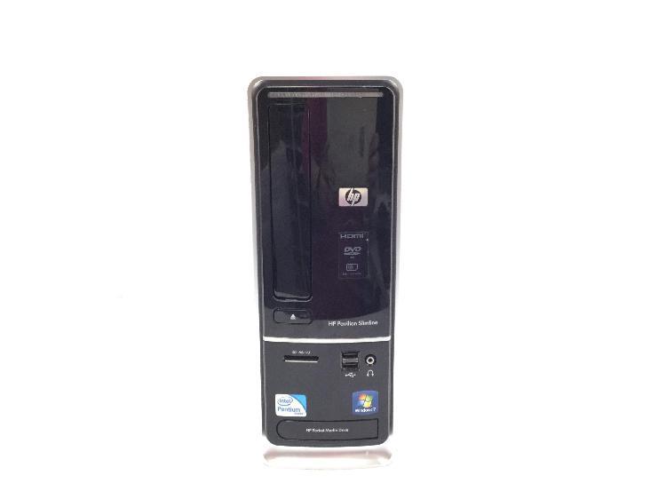 Pc hp pentium d - 4 gb - hdd 500 gb