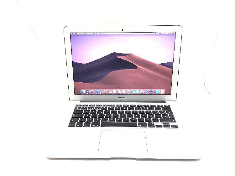 Portatil apple apple macbook air core i5 13 1.6 a1466