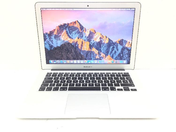 Portatil apple apple macbook air i5