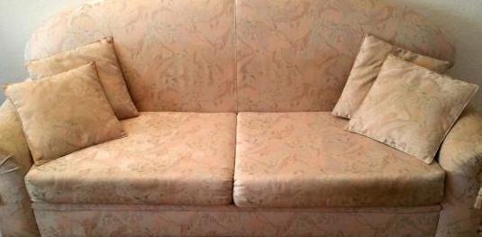 Sofá de 3 plazas y sofá de 2 plazas