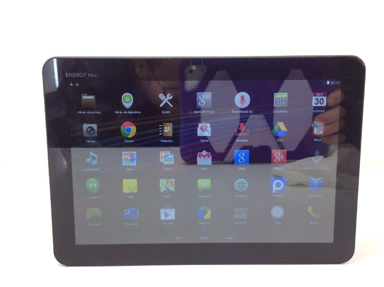 Tablet pc energy sistem neo 10 3g 10.1 16gb