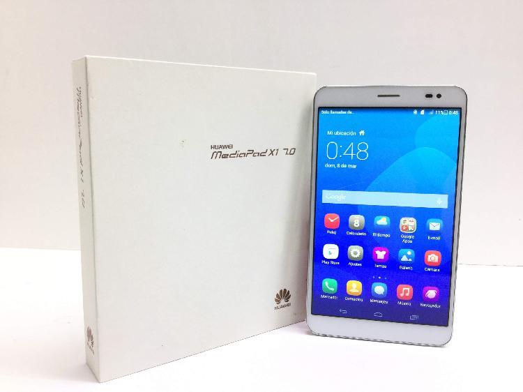 Tablet pc huawei mediapad x1 7.0 4g lte 16gb