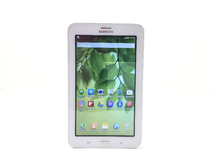 Tablet pc samsung galaxy tab 3 7.0 lite 8gb 3g (t111)