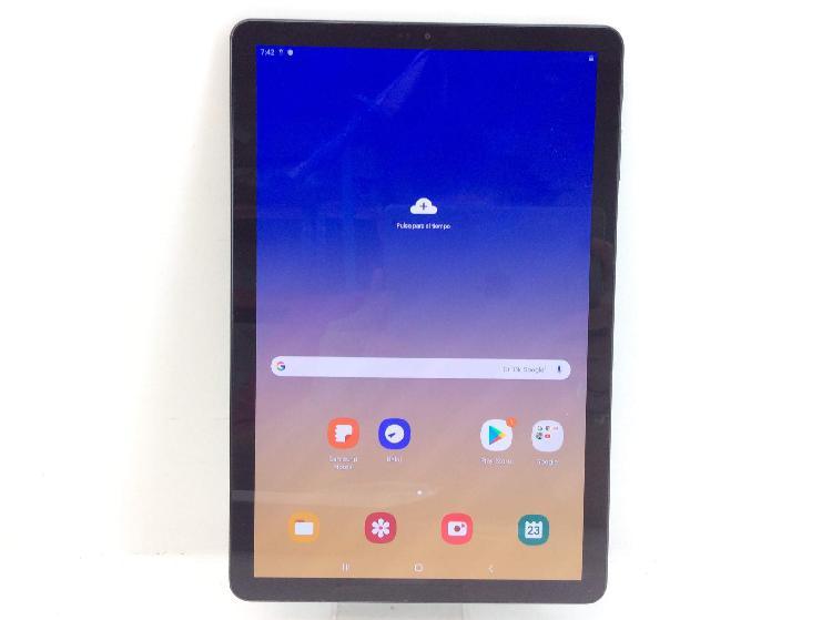 Tablet pc samsung galaxy tab s4 10.5 wifi (sm-t830)