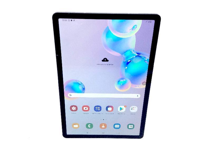 Tablet pc samsung galaxy tab s6 10.5 128gb (wifi+4g)