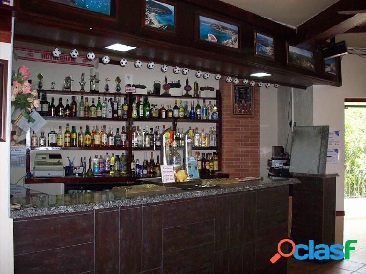 Fantástico Bar restaurante de 2