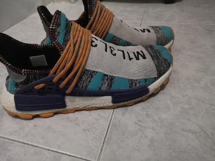 Adidas nmd by pharrel williams