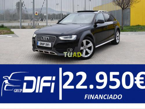Audi A4 Allroad Quattro 2.0TDI 177CV QUATTRO